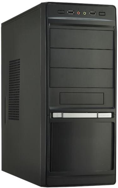 Linkworld ATX Case 450W PSU