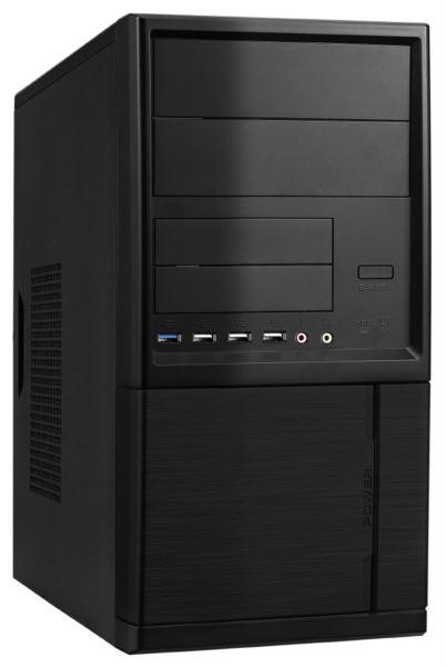 Linkworld Micro Case 450W PSU