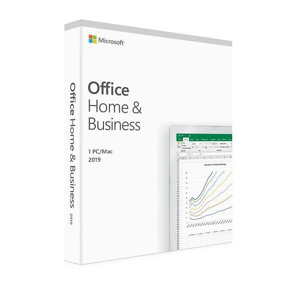 Microsoft Office H B 2019, T5D-03197