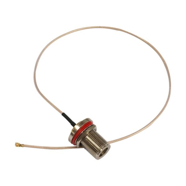 MikroTik U.fl - Nfemale pigtail cable