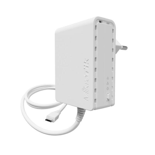 EZY Infotech d o o  - Mikrotik > Wireless za ured i dom