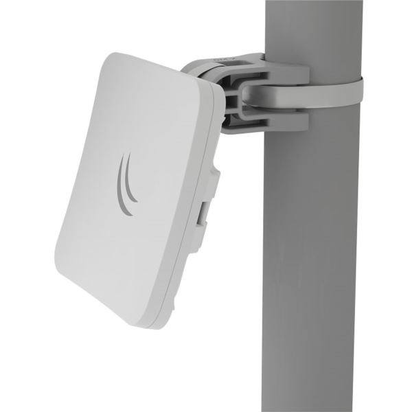MikroTik quickMount-X additional axis for pole-mounting SXTsq devices