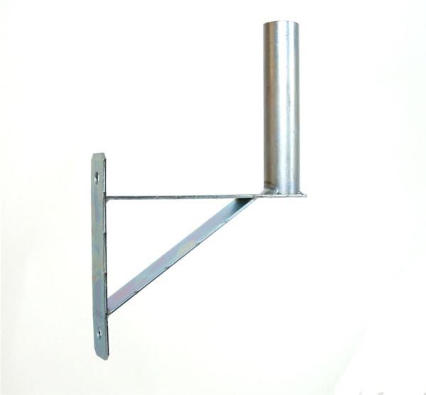 MaxBracket Antenna wall mount, length 19 cm