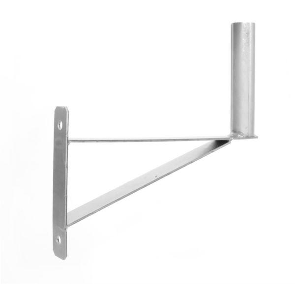 MaxBracket Antenna wall mount, length 29,5