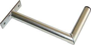 MaxBracket Antenna bracket with the belt, length 25 cm