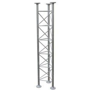 MaxBracket Lattice towers 2 m tube 42 mm