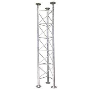 MaxBracket PROFI lattice mast, length 2m.