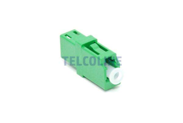 NFO Adapter LC APC SM Simplex