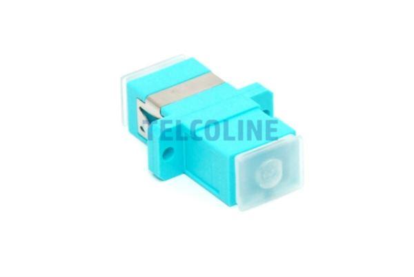 NFO Adapter SC UPC MM OM3 Simplex