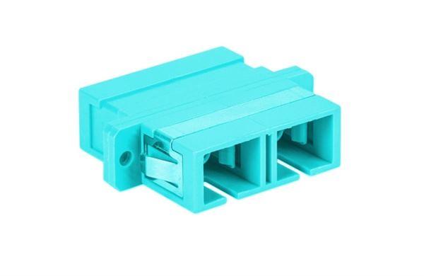 NFO Adapter SC UPC MM OM3 Duplex