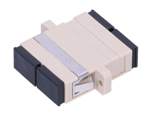 NFO Adapter SC APC MM Duplex