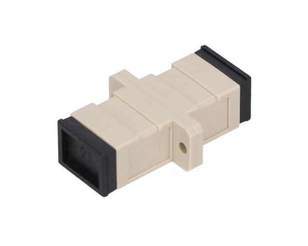 NFO Adapter SC UPC MM Simplex