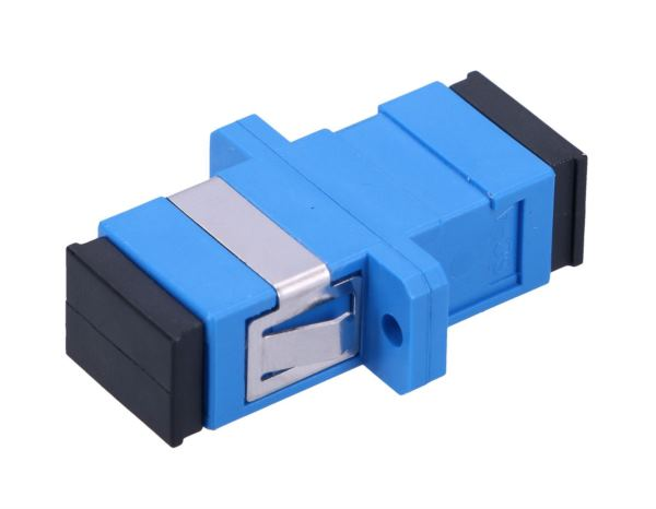 NFO Adapter SC UPC SM Simplex