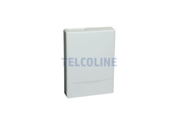 NFO FTTH Socket 1x SC Simplex LC Duplex