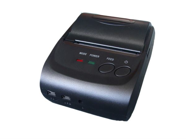 NaviaTec 58mm POS Thermal Printer BlueTooth