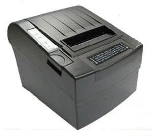 NaviaTec 80mm POS Thermal Printer