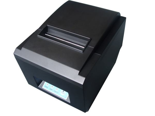 NaviaTec 80mm POS Thermal Printer USB