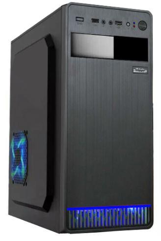 NaviaTec 176-7B ATX Mid Tower PC Case 3xUSB3.0, No PSU