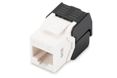 Digitus Professional CAT 6 Keystone Jack, unshielded