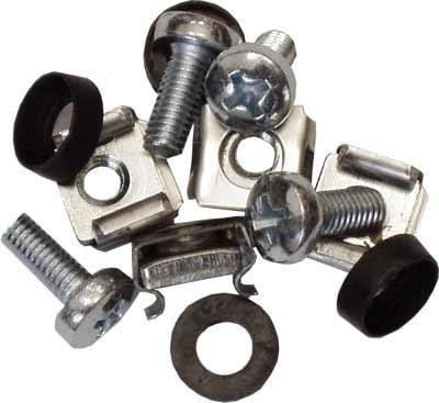 Digitec 1x M5 screw nut and washer