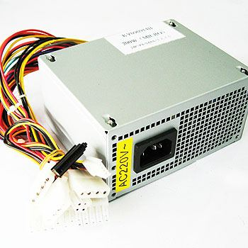 NaviaTec Micro ATX PSU 300W