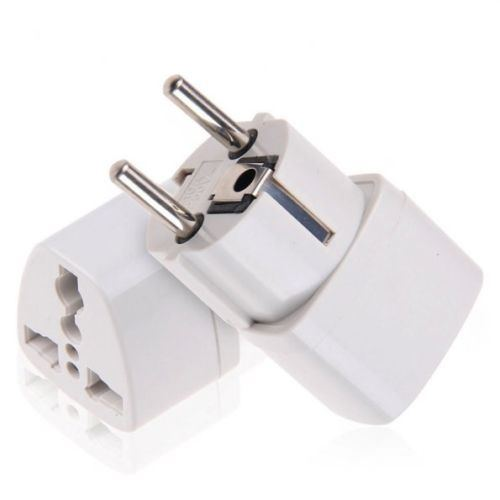 NaviaTec Universal Power Adapter