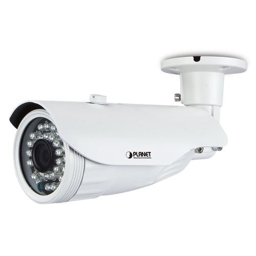 Planet 2MP 1080p IR Bullet PoE IP Camera