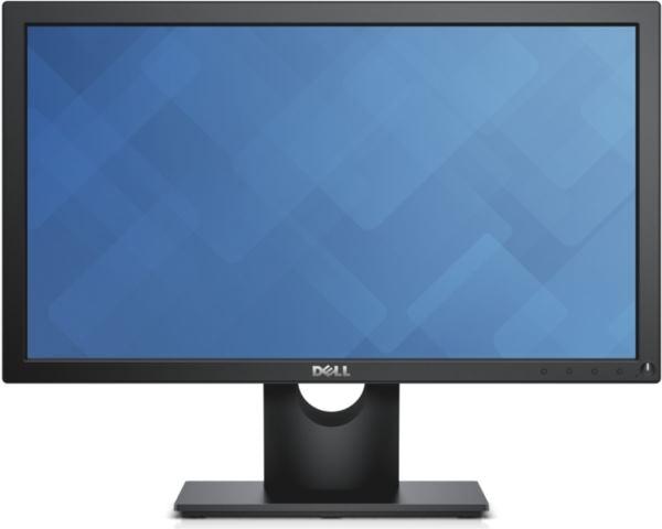 Refurbished Dell E2016H 19,5