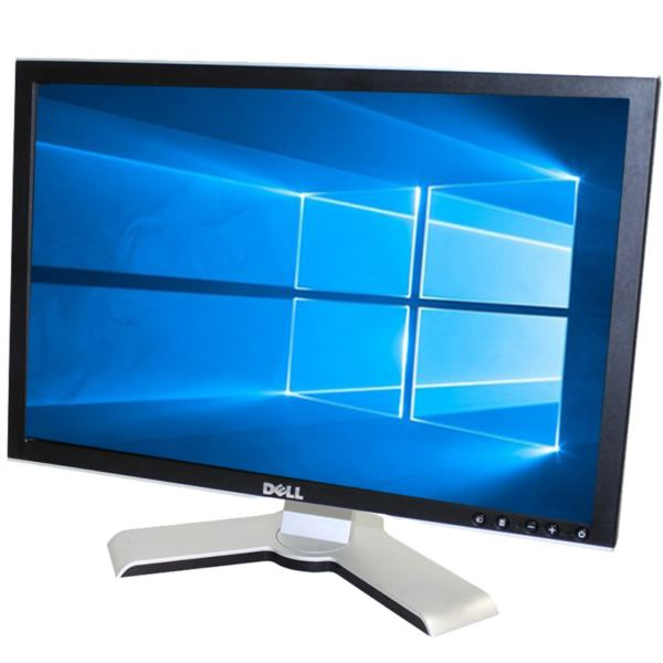 Refurbished Dell 2208WFPT 22