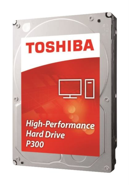 Toshiba HDD 500GB,7200rpm, 64MB