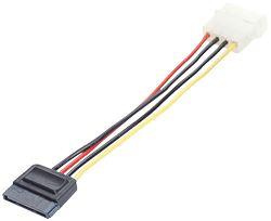 Transmedia Sata Power Cable