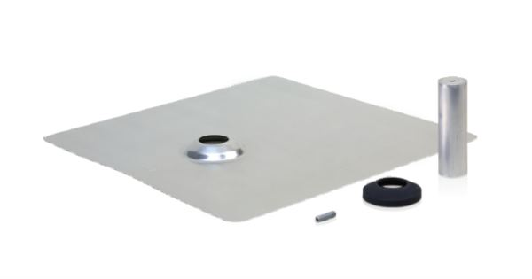 Ubiquiti Networks sunMAX Roof Mount Kit
