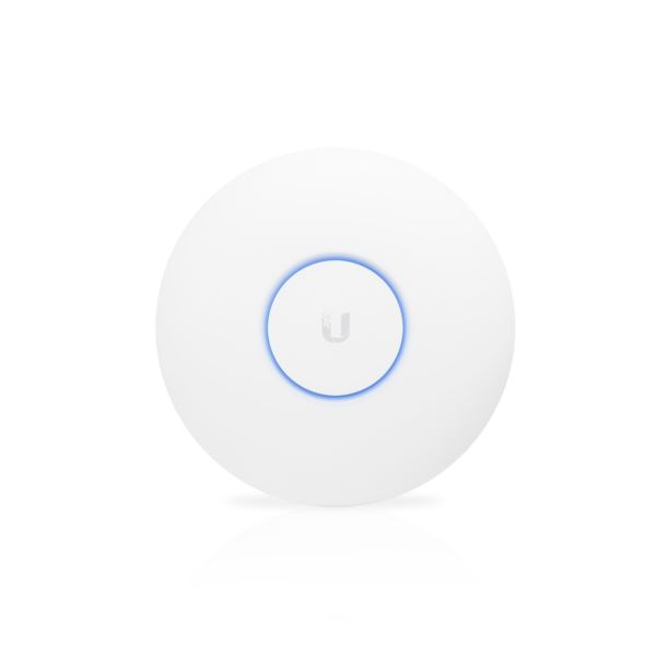 Ubiquiti Networks AC1750 PRO Access Point 3-Pack, PoE Adapter not included