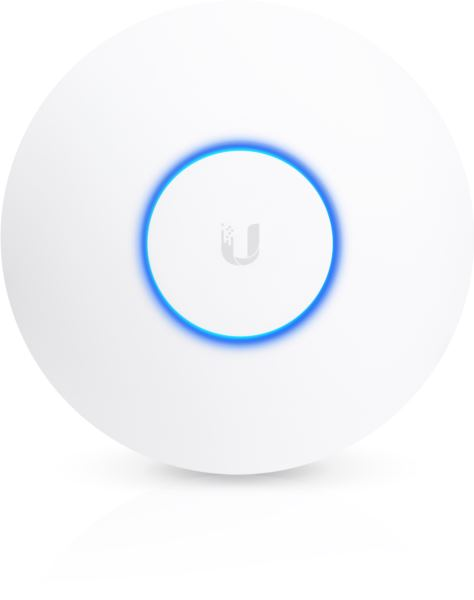 Ubiquiti Networks 802.11AC Wave 2 Access Point with Dedicated Security Radio