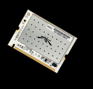 Ubiquiti Networks 5Ghz mini-PCI Radio